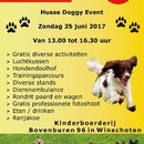 Husse Doggy Event 2017