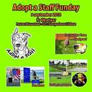 Adopt a staff funday